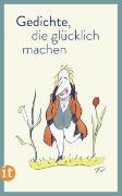 Cover-Bild zu Gedichte, die glücklich machen von Paul, Clara (Ausw.)