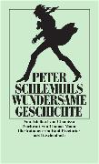 Cover-Bild zu Peter Schlemihls wundersame Geschichte von Chamisso, Adelbert von