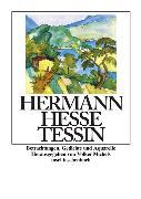 Cover-Bild zu Tessin von Hesse, Hermann