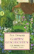 Cover-Bild zu Gartengeschichten von Demski, Eva