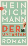 Cover-Bild zu Der Untertan von Mann, Heinrich