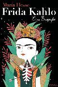 Cover-Bild zu Frida Kahlo von Hesse, María