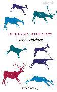 Cover-Bild zu Tiergeschichten (eBook) von Aitmatow, Tschingis