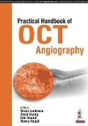 Cover-Bild zu Practical Handbook of OCT Angiography
