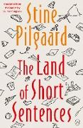 Cover-Bild zu Pilgaard, Stine: The Land of Short Sentences (eBook)