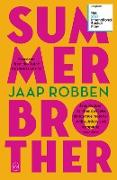 Cover-Bild zu Robben, Jaap: Summer Brother (eBook)