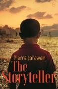 Cover-Bild zu Jarawan, Pierre: The Storyteller (eBook)