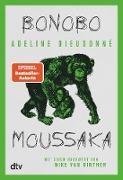 Cover-Bild zu Dieudonné, Adeline: Bonobo Moussaka (eBook)