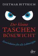 Cover-Bild zu Bittrich, Dietmar: Der kleine Taschenbösewicht