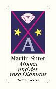 Cover-Bild zu Allmen und der rosa Diamant (eBook) von Suter, Martin