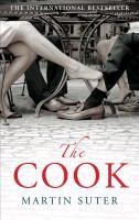 Cover-Bild zu The Cook von Suter, Martin