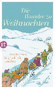 Cover-Bild zu Die Wunder zu Weihnachten von Paul, Clara (Hrsg.)