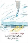 Cover-Bild zu Lektüre zwischen den Jahren von Paul, Clara (Hrsg.)