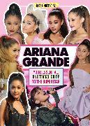 Cover-Bild zu Mackenzie, Malcolm: Ariana Grande 100% Unofficial