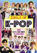 Cover-Bild zu Mackenzie, Malcolm: Idols of K-Pop