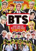 Cover-Bild zu MacKenzie, Malcolm: BTS: 100% Unofficial - Everything You Need to Know About the Kings of K-pop