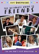 Cover-Bild zu Mackenzie, Malcolm: The Ultimate Guide to Friends