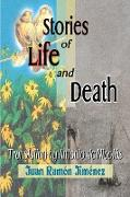 Cover-Bild zu Jimenez, Juan Ramon: Stories of Life and Death