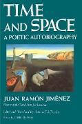 Cover-Bild zu Jimenez, Juan Ramon: Time and Space