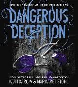 Cover-Bild zu Garcia, Kami: Dangerous Deception (Unabridged)