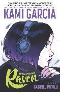 Cover-Bild zu Garcia, Kami: Teen Titans: Raven