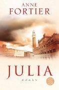 Cover-Bild zu Fortier, Anne: Julia