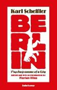 Cover-Bild zu Scheffler, Karl: Berlin (eBook)