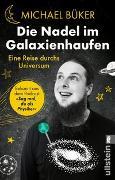 Cover-Bild zu Die Nadel im Galaxienhaufen von Büker, Michael