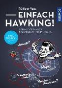 Cover-Bild zu Einfach Hawking! von Vaas, Rüdiger