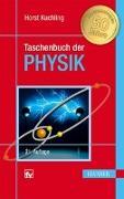 Cover-Bild zu Taschenbuch der Physik von Kuchling, Horst