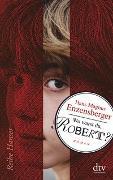 Cover-Bild zu Enzensberger, Hans Magnus: Wo warst du, Robert?