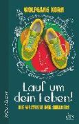 Cover-Bild zu Korn, Wolfgang: Lauf um dein Leben!