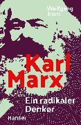 Cover-Bild zu Korn, Wolfgang: Karl Marx (eBook)