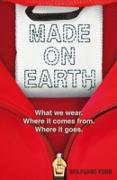 Cover-Bild zu Korn, Wolfgang: Made on Earth (eBook)