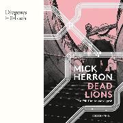 Cover-Bild zu eBook Dead Lions