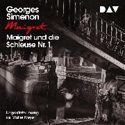 Cover-Bild zu eBook Maigret und die Schleuse Nr. 1