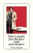 Cover-Bild zu Dürrenmatt, Friedrich: Der Richter und sein Henker