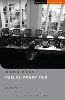 Cover-Bild zu Rose, Reginald: Twelve Angry Men