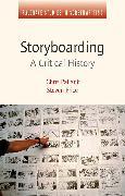 Cover-Bild zu Price, Steven: Storyboarding (eBook)
