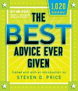 Cover-Bild zu Price, Steven: The Best Advice Ever Given, New and Updated (eBook)