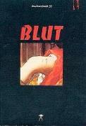 Cover-Bild zu Nössler, Regina (Hrsg.): Blut