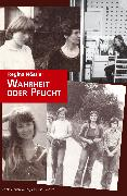 Cover-Bild zu Nössler, Regina: Wahrheit oder Pflicht (eBook)