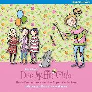 Cover-Bild zu Beste Freundinnen und das Super-Kaninchen (Audio Download) von Alves, Katja