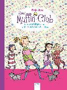 Cover-Bild zu Vier Freundinnen und ein Abenteuer auf acht Pfoten (eBook) von Alves, Katja