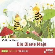 Cover-Bild zu Bonsel, Waldemar: Biene Maja (Audio Download)