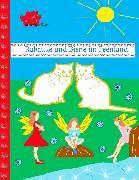 Cover-Bild zu Kuppe, Anna Maria: Rabauke und Biene im Feenland (eBook)