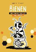 Cover-Bild zu Müller-Waltle, Sabine: Bienen (eBook)