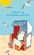 Cover-Bild zu Kuppe, Anna Maria: Ostseeferien mit Rabauke und Biene (eBook)