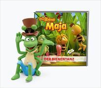 Cover-Bild zu Tonie. Biene Maja - Der Bienentanz