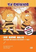 Cover-Bild zu Svoboda, Karel Richard: Biene Maja (eBook)